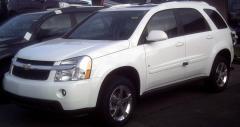 2007 Chevrolet Equinox Photo 3