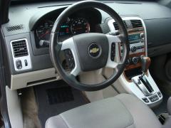 2007 Chevrolet Equinox Photo 5