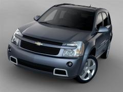 2008 Chevrolet Equinox Photo 1