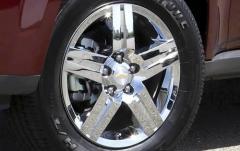 2009 Chevrolet Equinox exterior
