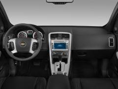 2009 Chevrolet Equinox Photo 2