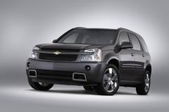 2009 Chevrolet Equinox Photo 3