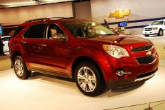 2009 Chevrolet Equinox Photo 4