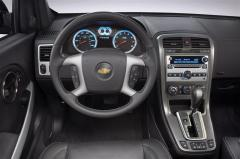 2009 Chevrolet Equinox Photo 5