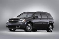2009 Chevrolet Equinox Photo 6