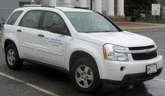 2009 Chevrolet Equinox Photo 7