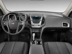 2012 Chevrolet Equinox Photo 3