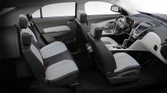 2012 Chevrolet Equinox Photo 4
