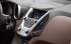 2012 Chevrolet Equinox Photo 5