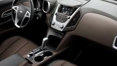 2012 Chevrolet Equinox Photo 6