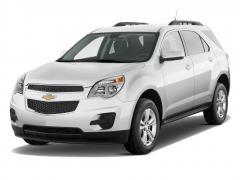 2012 Chevrolet Equinox Photo 8
