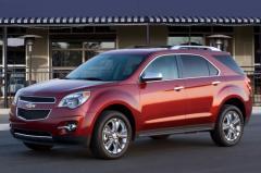 2013 Chevrolet Equinox Photo 1