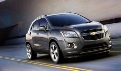 2015 Chevrolet Equinox Photo 2