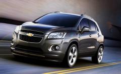 2015 Chevrolet Equinox Photo 3