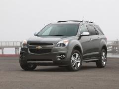 2015 Chevrolet Equinox Photo 4