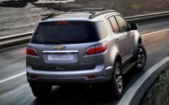 2015 Chevrolet Equinox Photo 8
