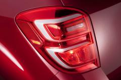 2016 Chevrolet Equinox LS 2WD exterior