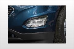 2017 Chevrolet Equinox exterior