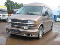 2000 Chevrolet Express Photo 4