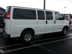2006 Chevrolet Express Photo 2