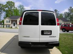 2006 Chevrolet Express Photo 4
