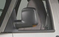 2007 Chevrolet Express exterior