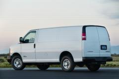 2007 Chevrolet Express Photo 5