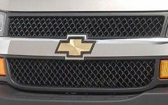 2008 Chevrolet Express exterior