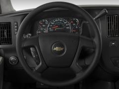 2008 Chevrolet Express Photo 4