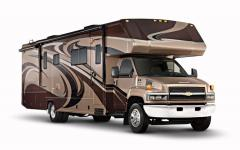 2010 Chevrolet Express Photo 5