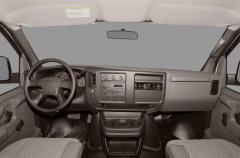 2010 Chevrolet Express Photo 7