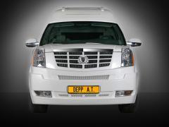 2011 Chevrolet Express Photo 6