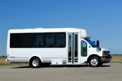 2012 Chevrolet Express Photo 5
