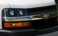 2012 Chevrolet Express exterior