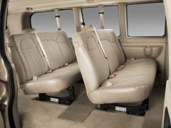 2013 Chevrolet Express Photo 8