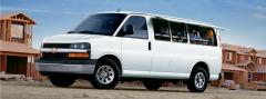 2014 Chevrolet Express Photo 2