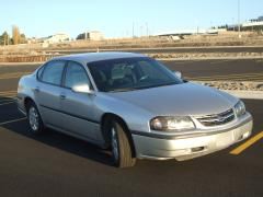 2003 Chevrolet Impala Photo 3