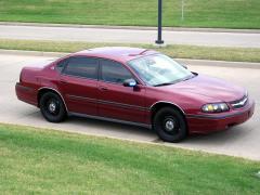 2005 Chevrolet Impala Photo 4