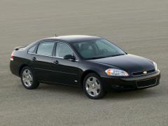 2006 Chevrolet Impala Photo 2