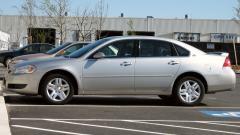 2006 Chevrolet Impala Photo 3
