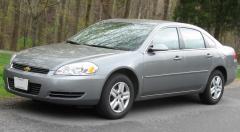 2006 Chevrolet Impala Photo 6