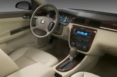 2008 Chevrolet Impala Photo 3