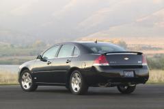 2008 Chevrolet Impala Photo 4