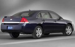 2009 Chevrolet Impala Photo 5
