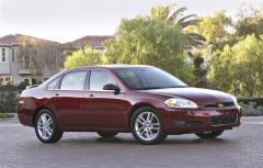 2009 Chevrolet Impala Photo 6