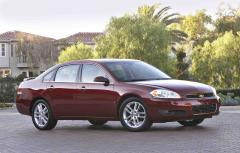 2010 Chevrolet Impala LT Photo 5
