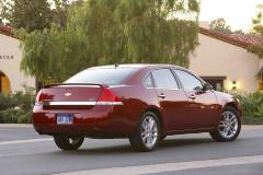 2010 Chevrolet Impala LT Photo 6