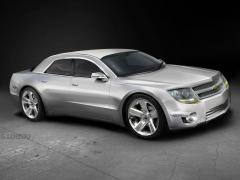 2010 Chevrolet Impala LT Photo 7