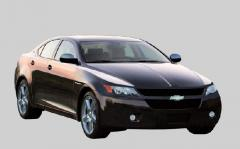 2010 Chevrolet Impala LT Photo 9