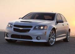 2011 Chevrolet Impala Photo 2